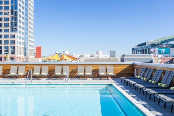 LUSTRE Pool 1