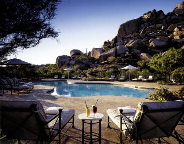 Photo courtesy of The Boulders Resort & Spa