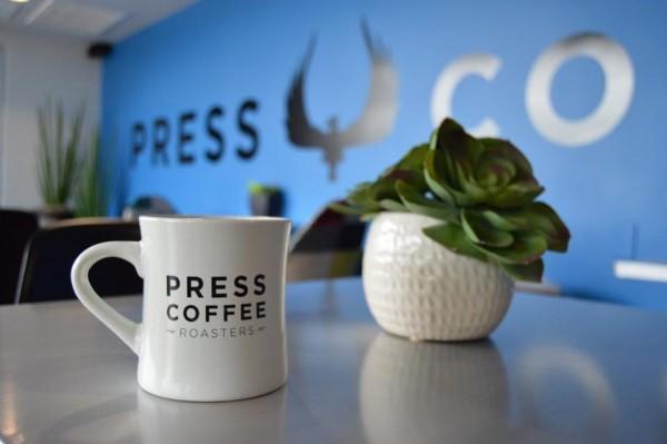 Photo credit: Press Coffee via Facebook