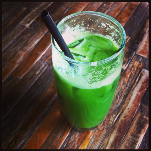 Drink your delicious veggies with True Food Kitchen's Kale Aid