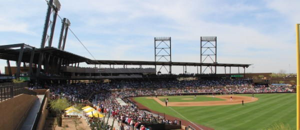 Salt River Fields Spring Training