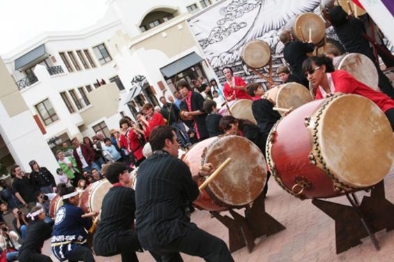Matsuri Festival of Japan