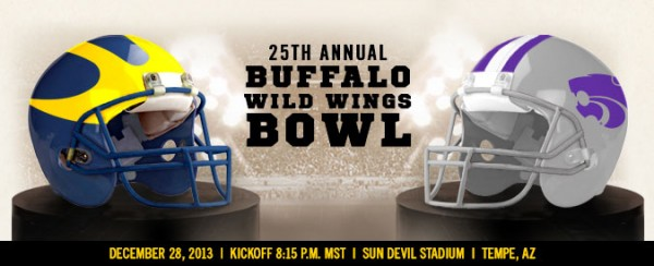 Buffalo Wild Wings Bowl