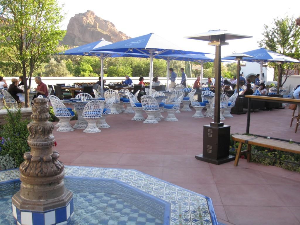 El Chorro in Phoenix, AZ