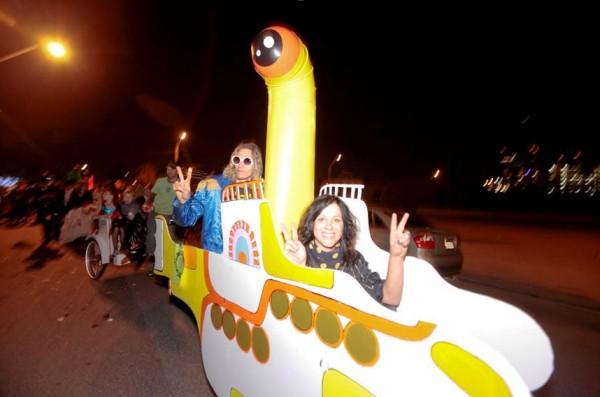 Phoenix Annual Parade of Arts