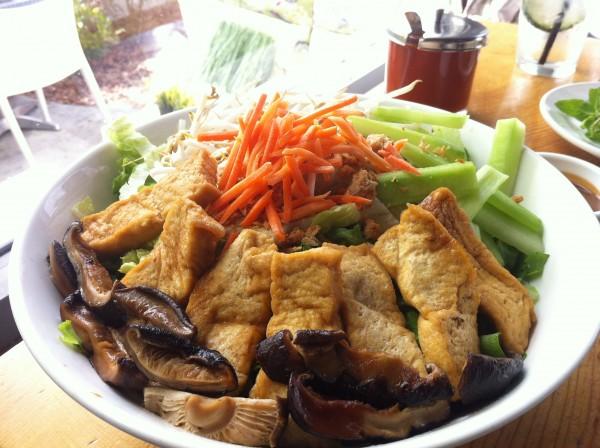Saigon/Bun Salad