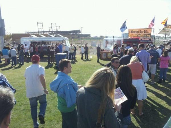 Street Eats Food Truck Festival