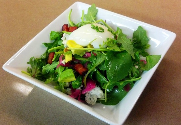 Summer Farm Salad from Salty Sow