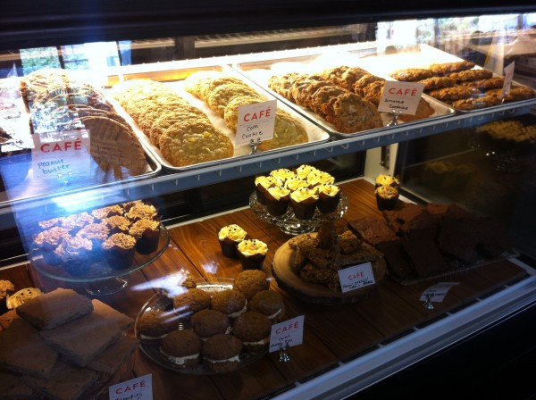 Phoenix Public Market Cafe, pastry, cookie, brownie