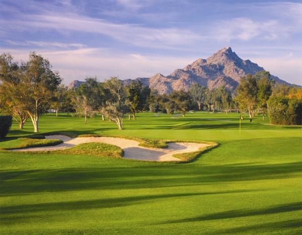 Photo courtesy of The Arizona Biltmore Resort
