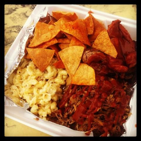 Meat Platter - Instagram