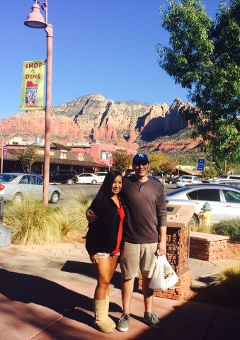 Pink Adventure Tours Grand Canyon