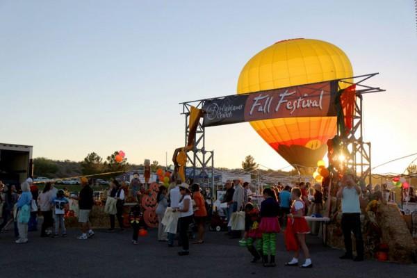 Scottsdale Fall Festival