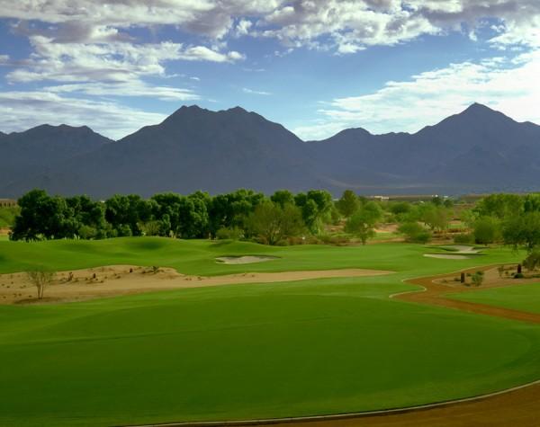 Photo courtesy of Fairmont Scottsdale Princess and TPC Scottsdale