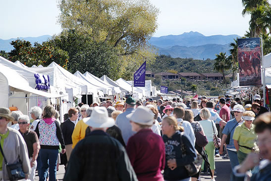 Fountain Hills Festival of Arts