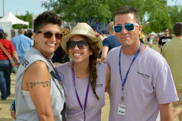 Rainbows Festival and Street Fair