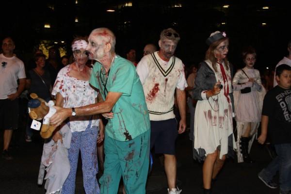Phoenix Zombie Walk