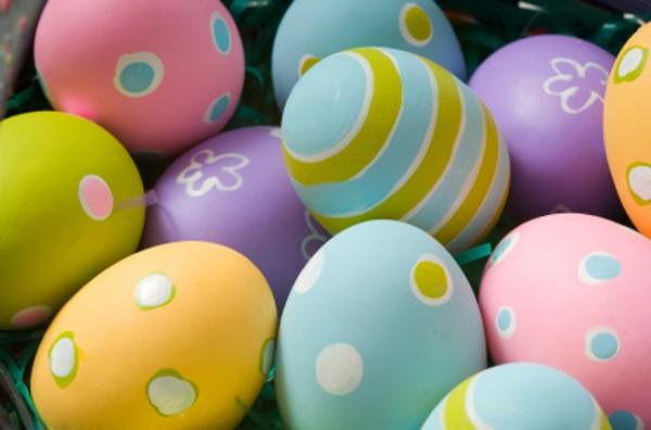 Easter in Phoenix