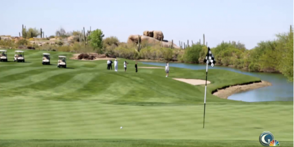 Golf Channel's Best of Phoenix Golf