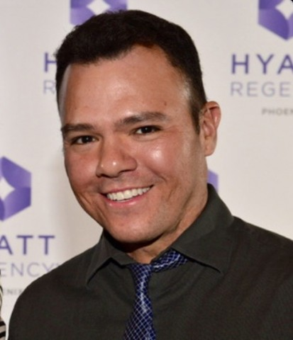 James Cordova of the Hyatt Regency Phoenix