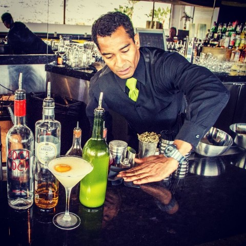 jade bar Mixology 101
