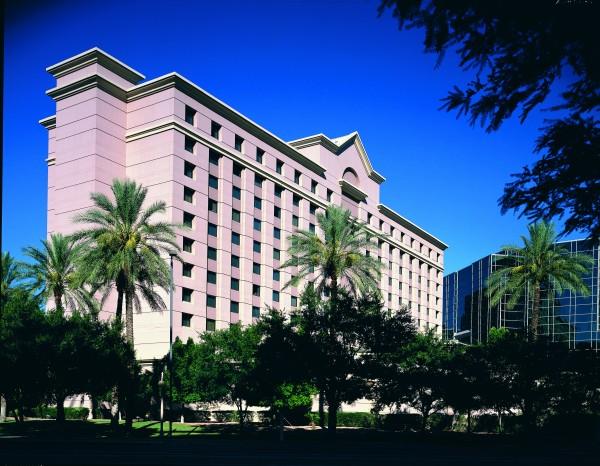 The Ritz-Carlton, Phoenix