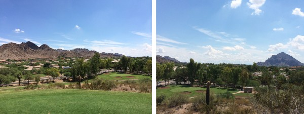 Arizona Biltmore Links course
