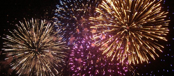 Fourth of July Phoenix