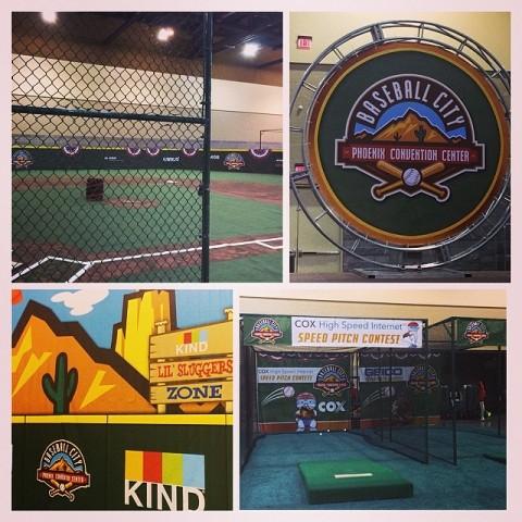 Baseball City AZ