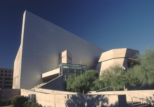 AZ Science Center