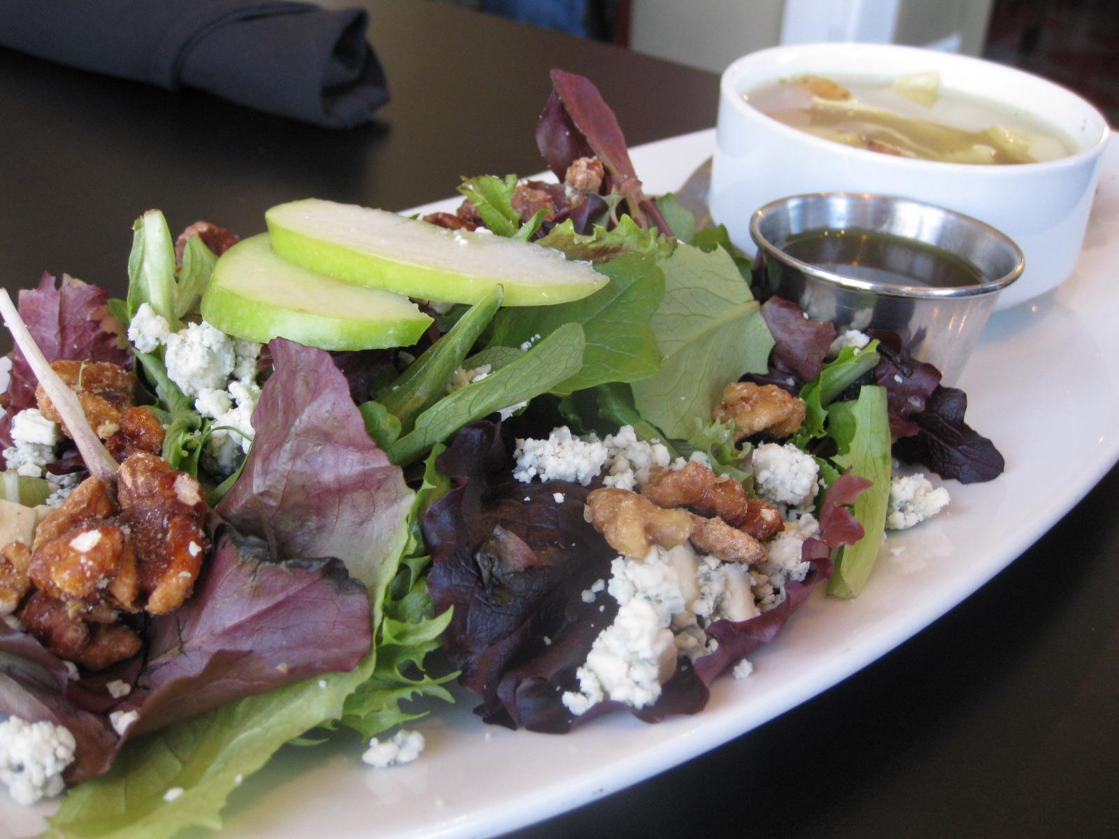 Coronado Cafe Salad