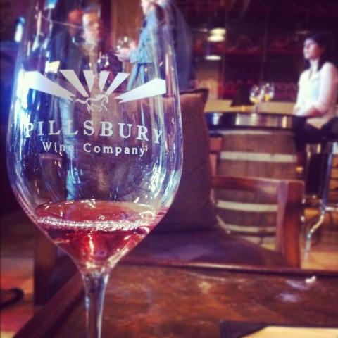 Pillsbury Wine