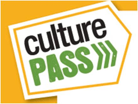 Culture Pass