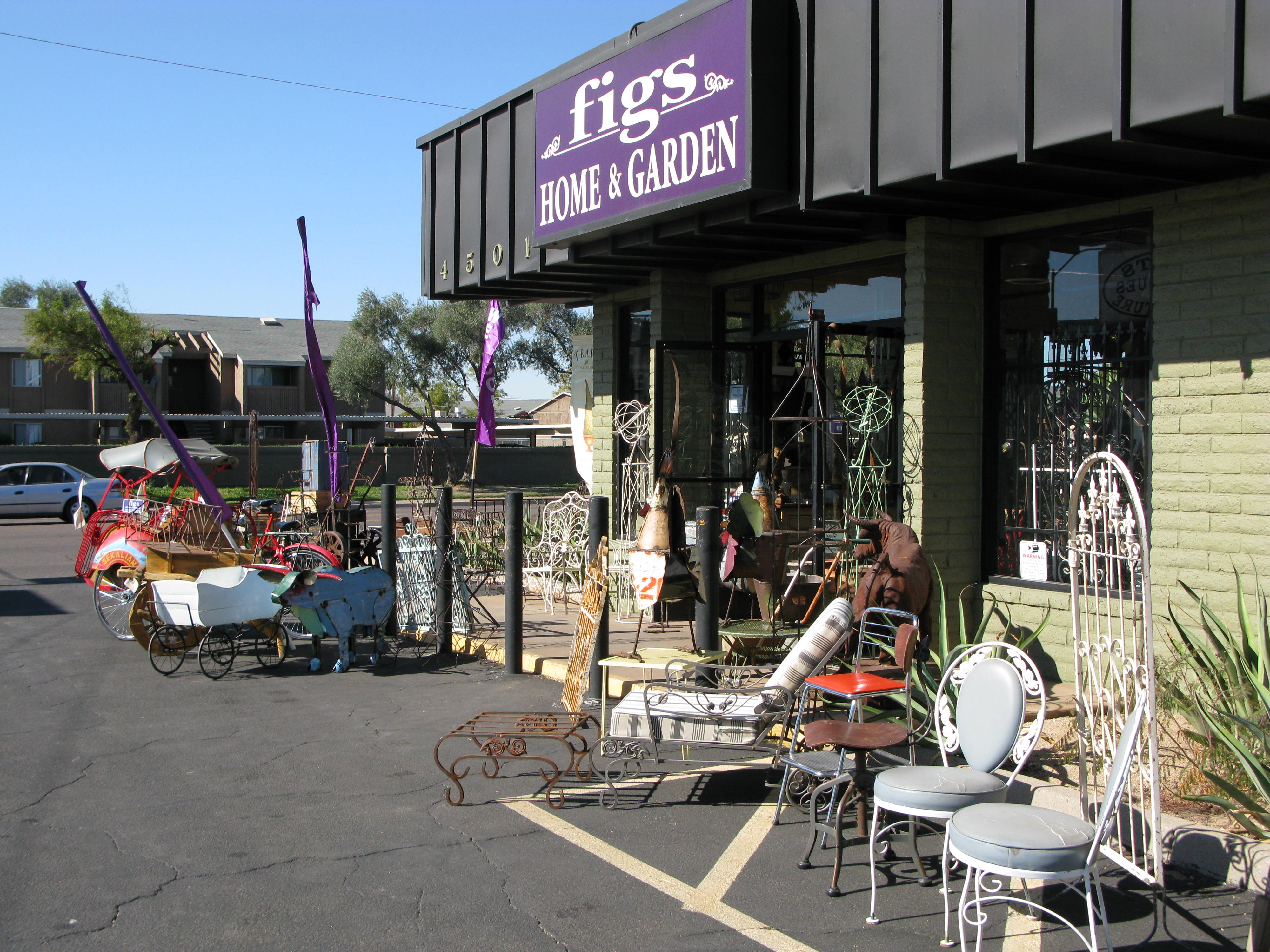 figs front door
