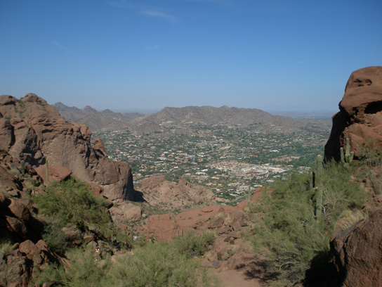 camelback view