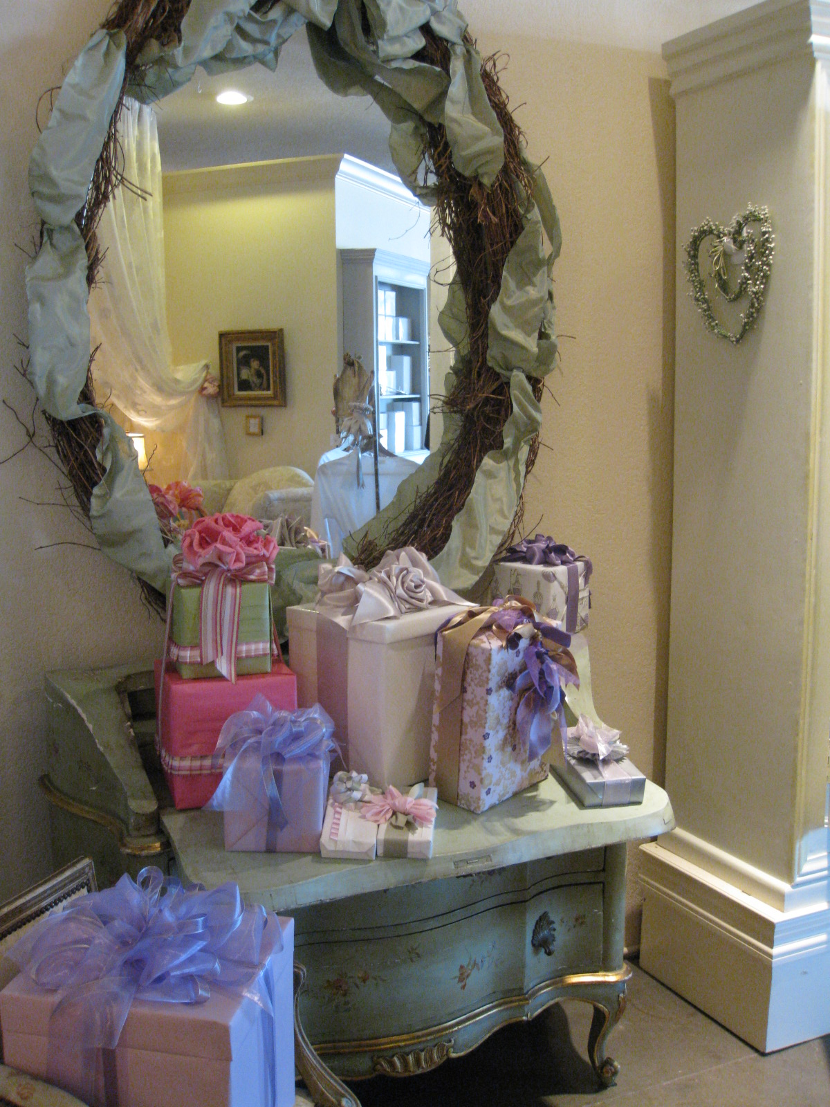 Beautiful Gifts at Do Me a Favor