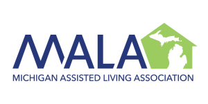 Michigan Assisted Living Association Logo