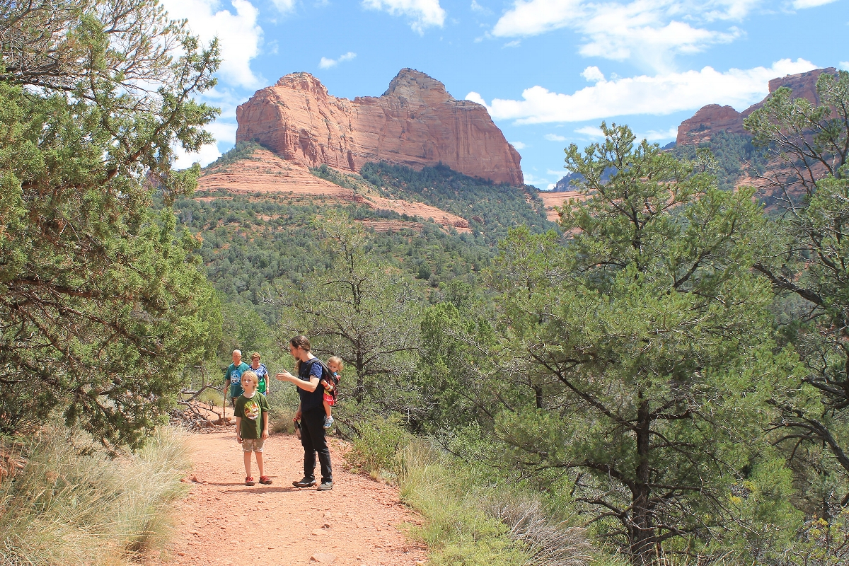 Top Things To Do In Sedona The Hot Sheet Blog By Visit Phoenix - 10 things to see and do in sedona