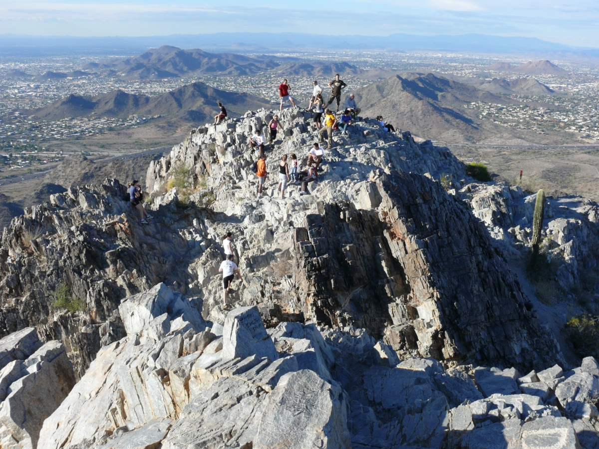 Flickr - Piestewa Peak