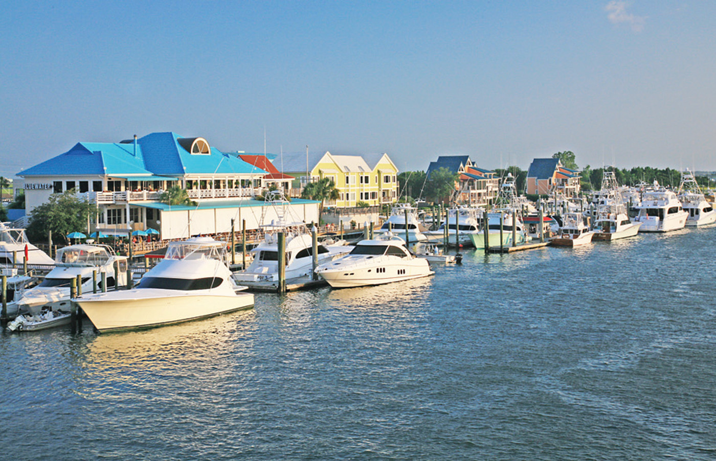About Wrightsville Beach Nc Official Tourism Site