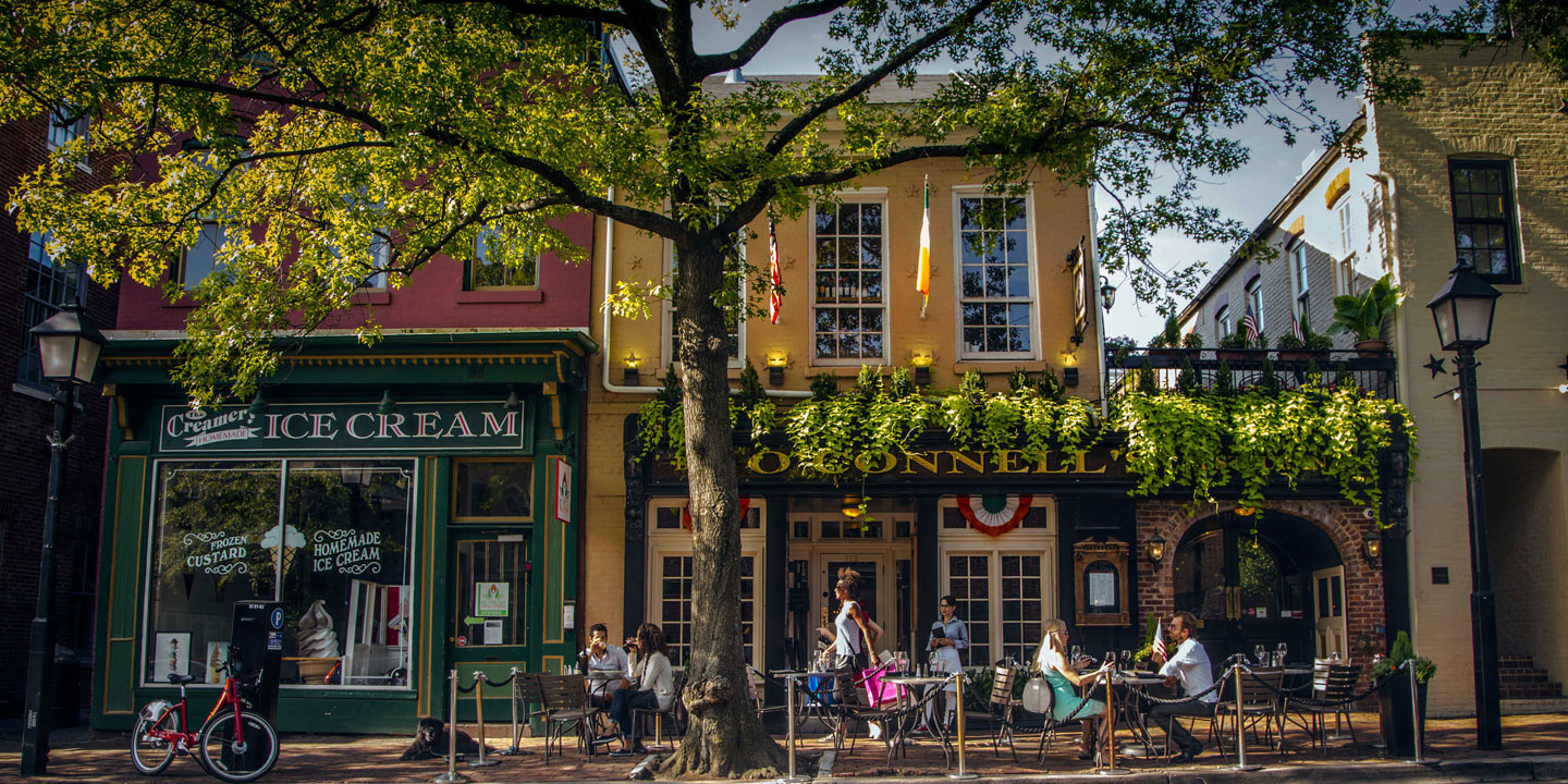 Top 18 Things To Do In Old Town Alexandria Va