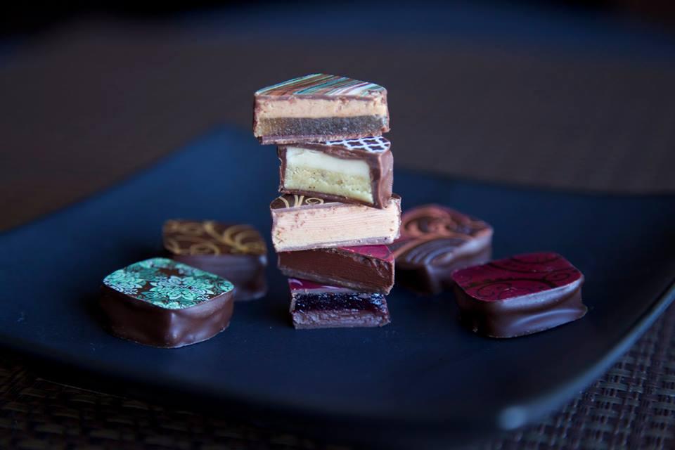 Carefree Festival of Fine Chocolate
