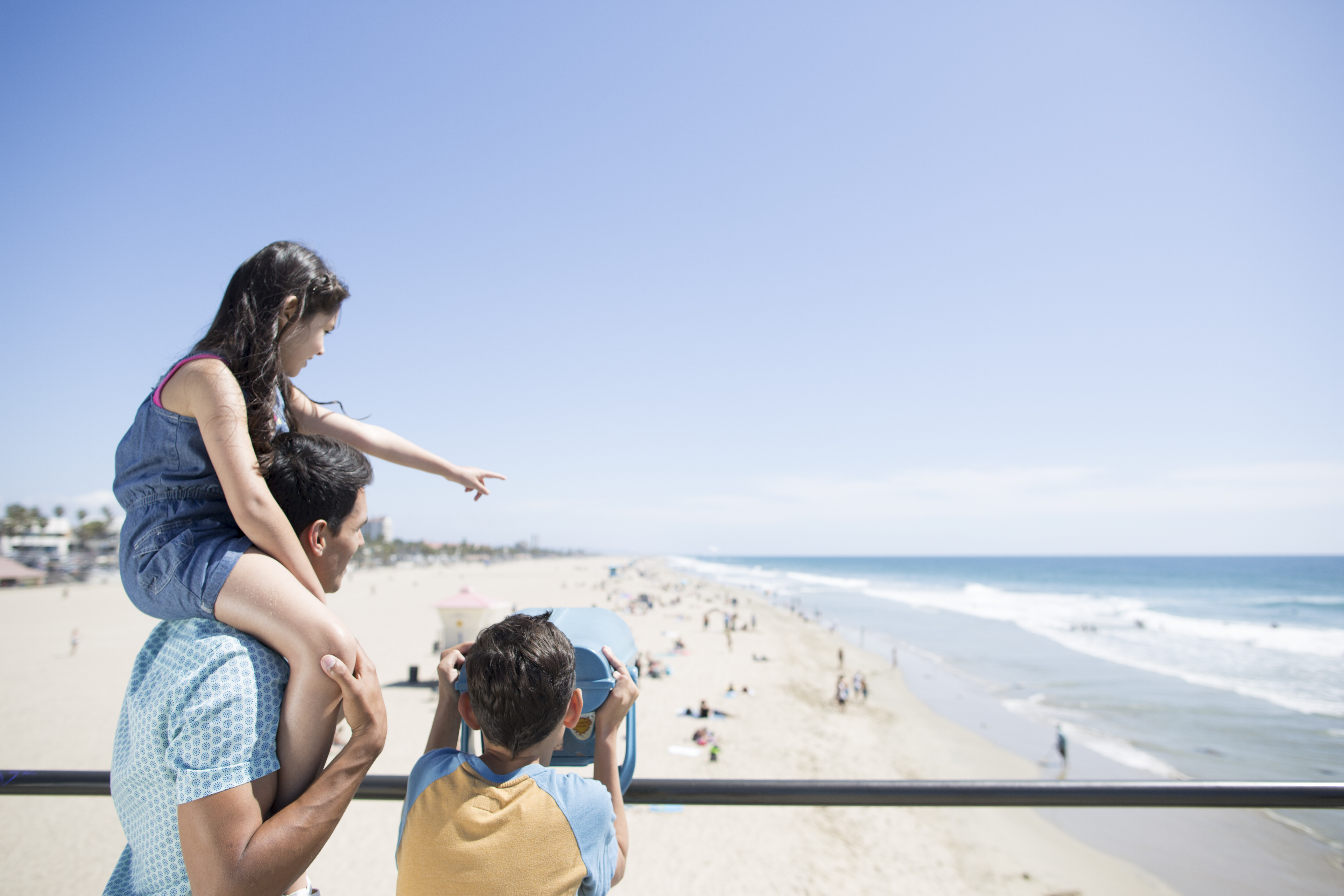Why Huntington Beach Is The Place To Vacation With Your Family