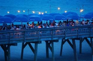Oceanic Pier Millennial Blog