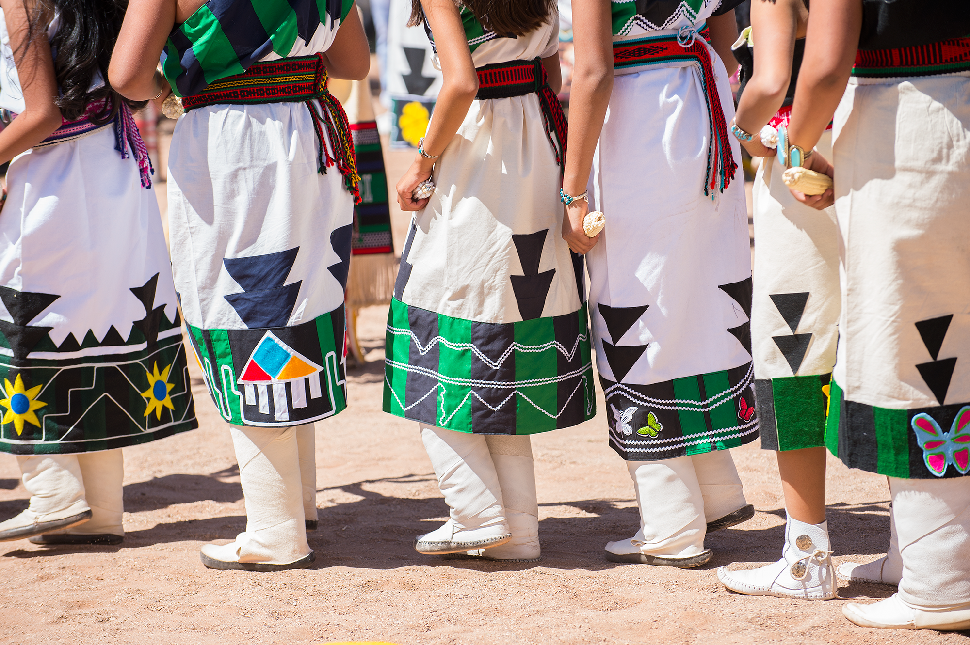 Tribal Feast Days, Festivals & Events - New Mexico Tourism