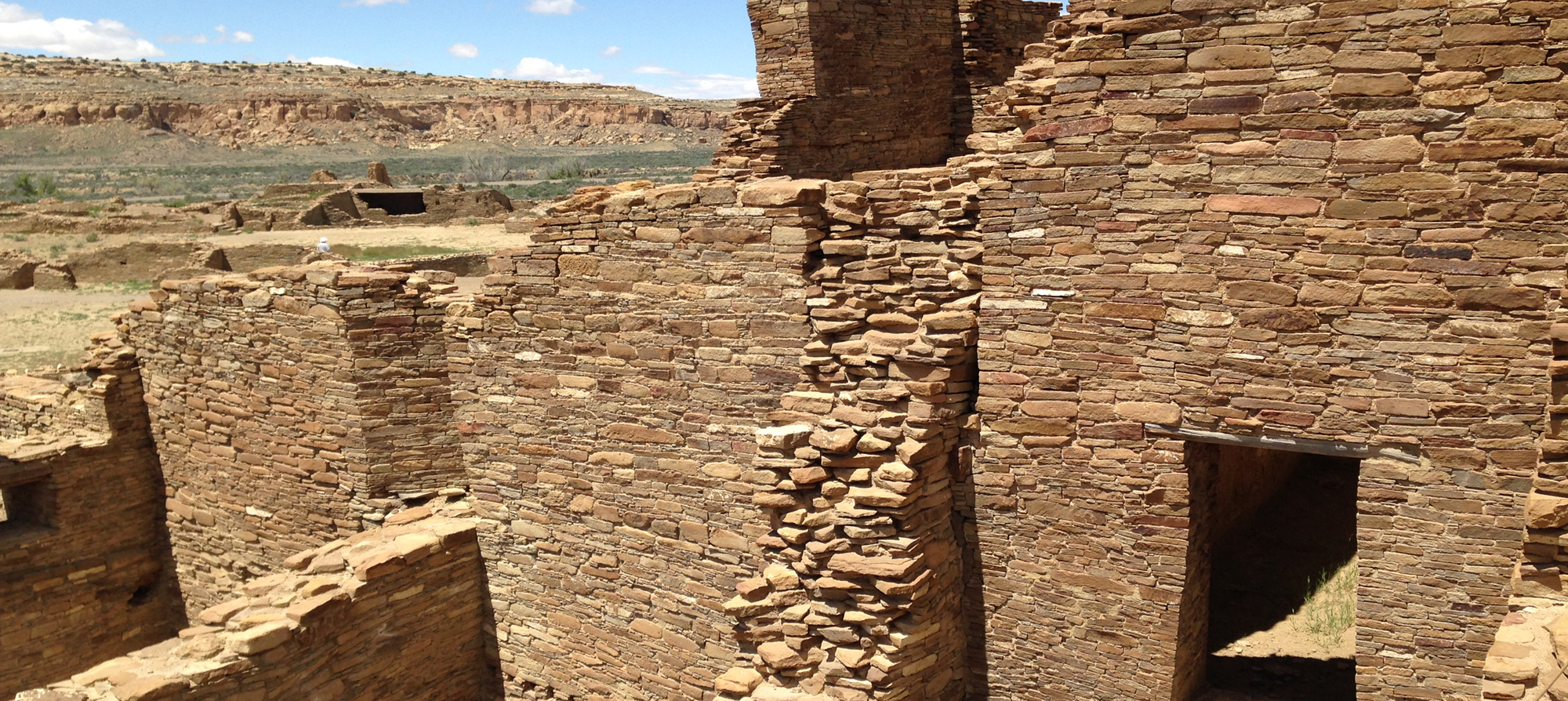Native American History - New Mexico Tourism - Attractions & Places