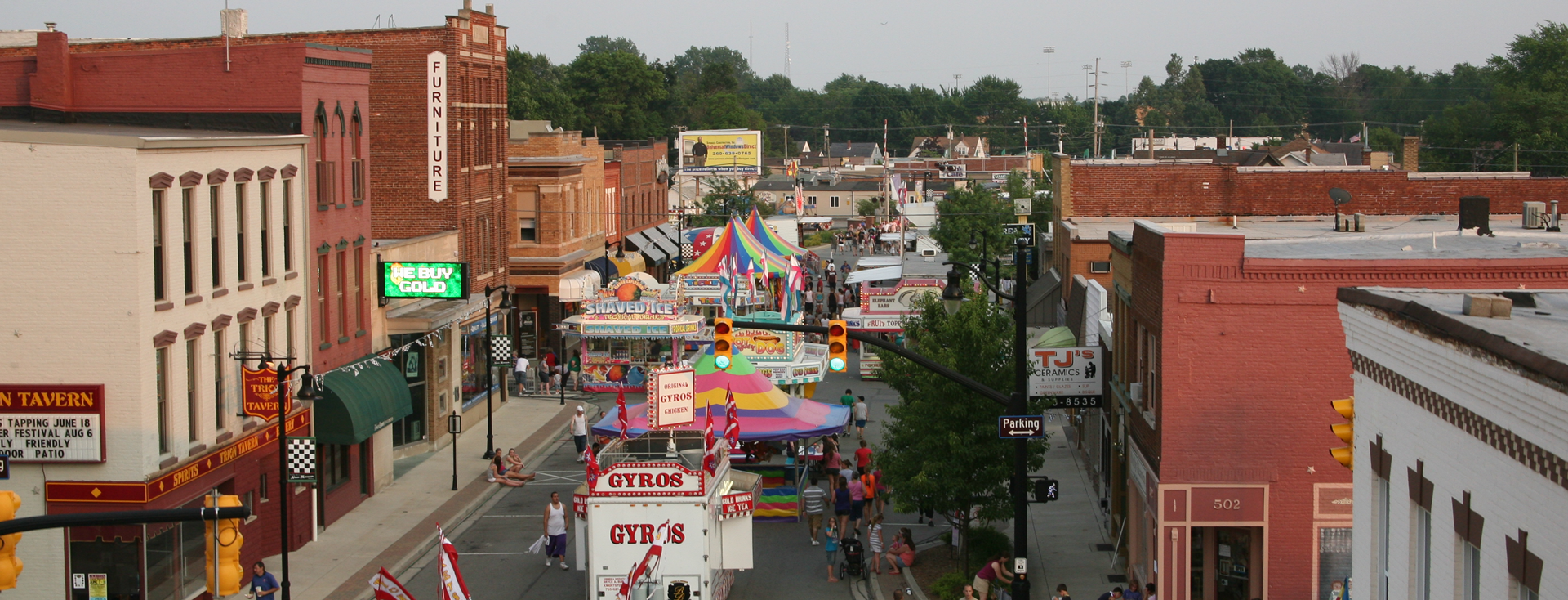 The Best Festivals and Events in Fort Wayne, Indiana