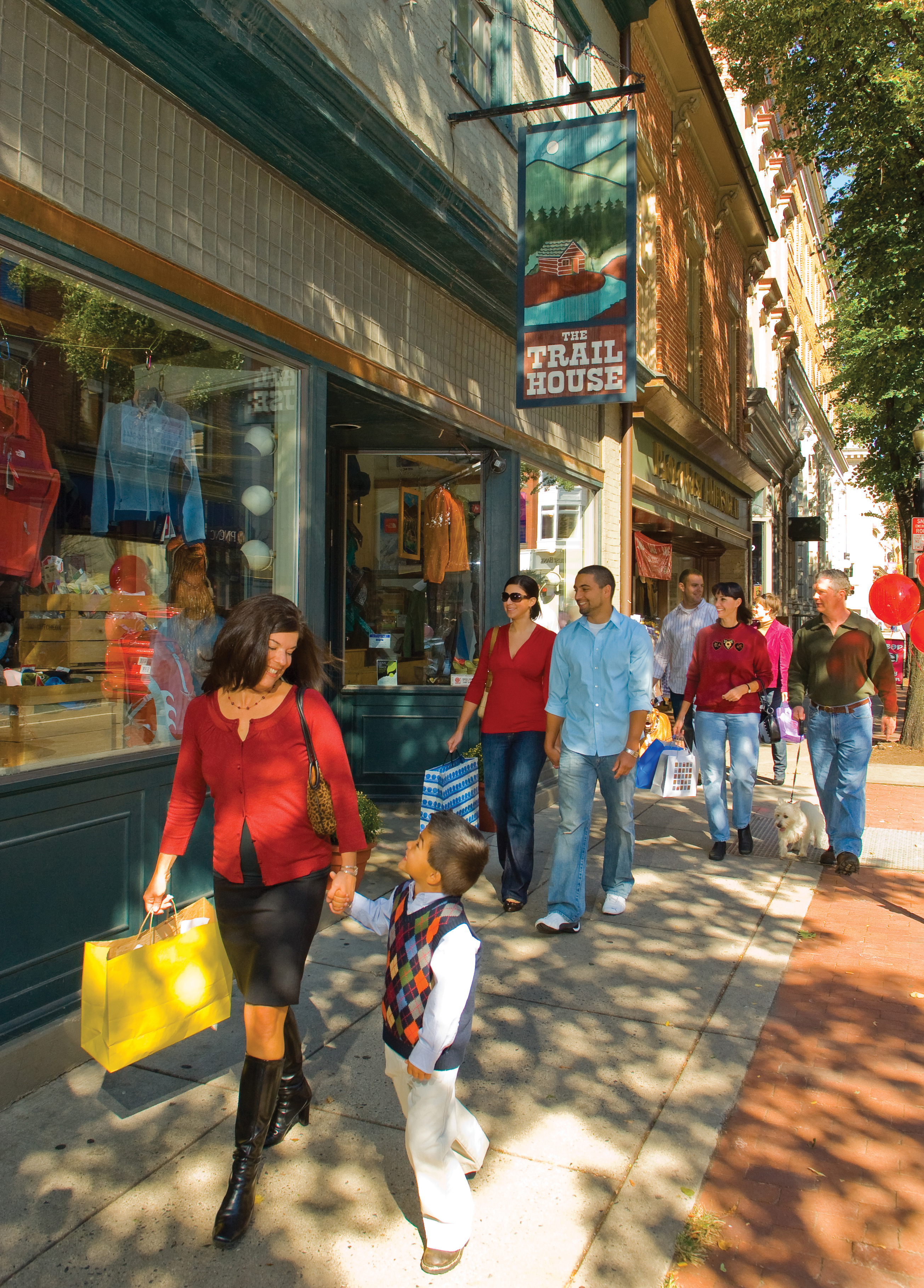 Downtown Frederick, MD | Things to Do, Shopping & Restaurants