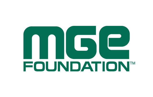 mg&e foundation logo