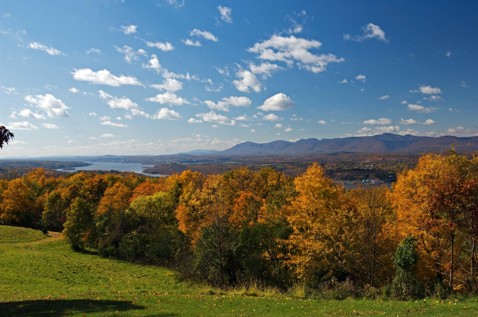 Autumn in New York | New York State Travel